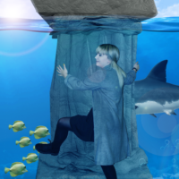CHS Unter Wasser © celina_brauer