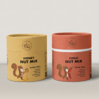 nutlets © lea_wild