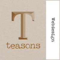 Teasons Webdesign © karolina_antoszek